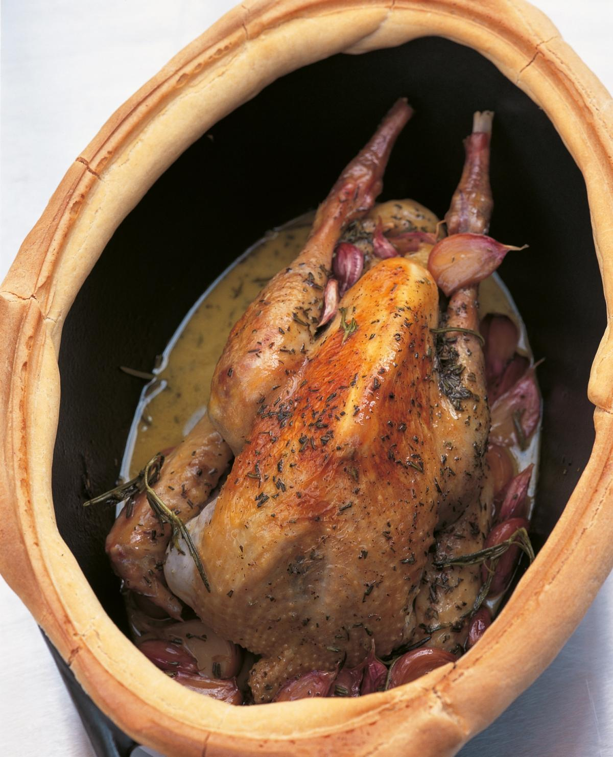 A picture of Delia's What should you be cooking in November? recipes