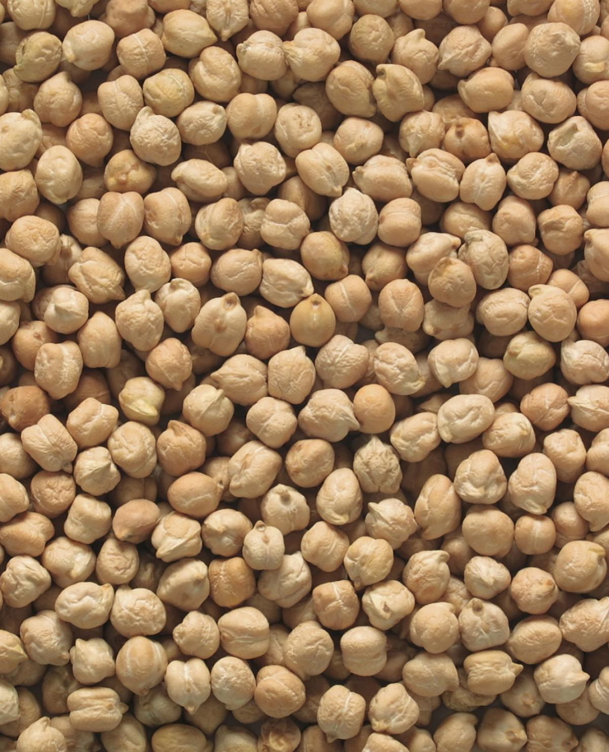 A picture of Delia's Chickpeas recipes