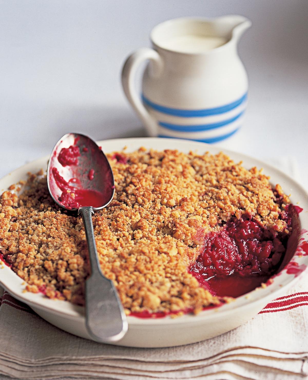 A picture of Delia's British recipes