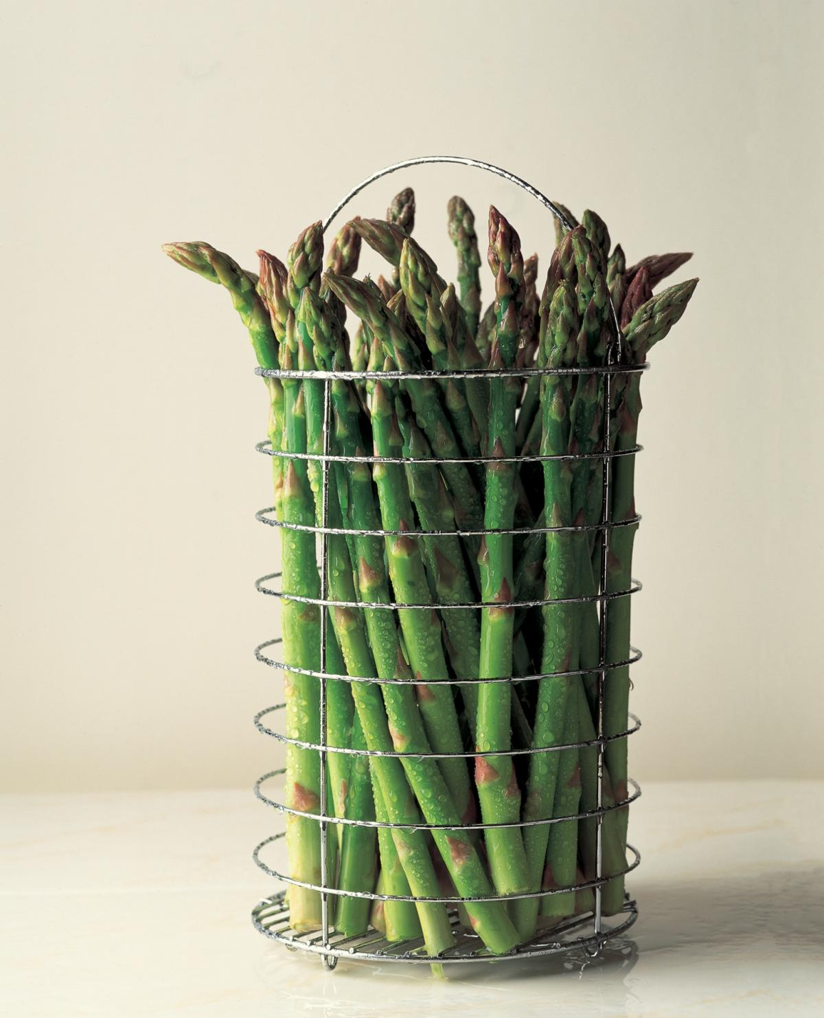 A picture of Delia's Asparagus recipes