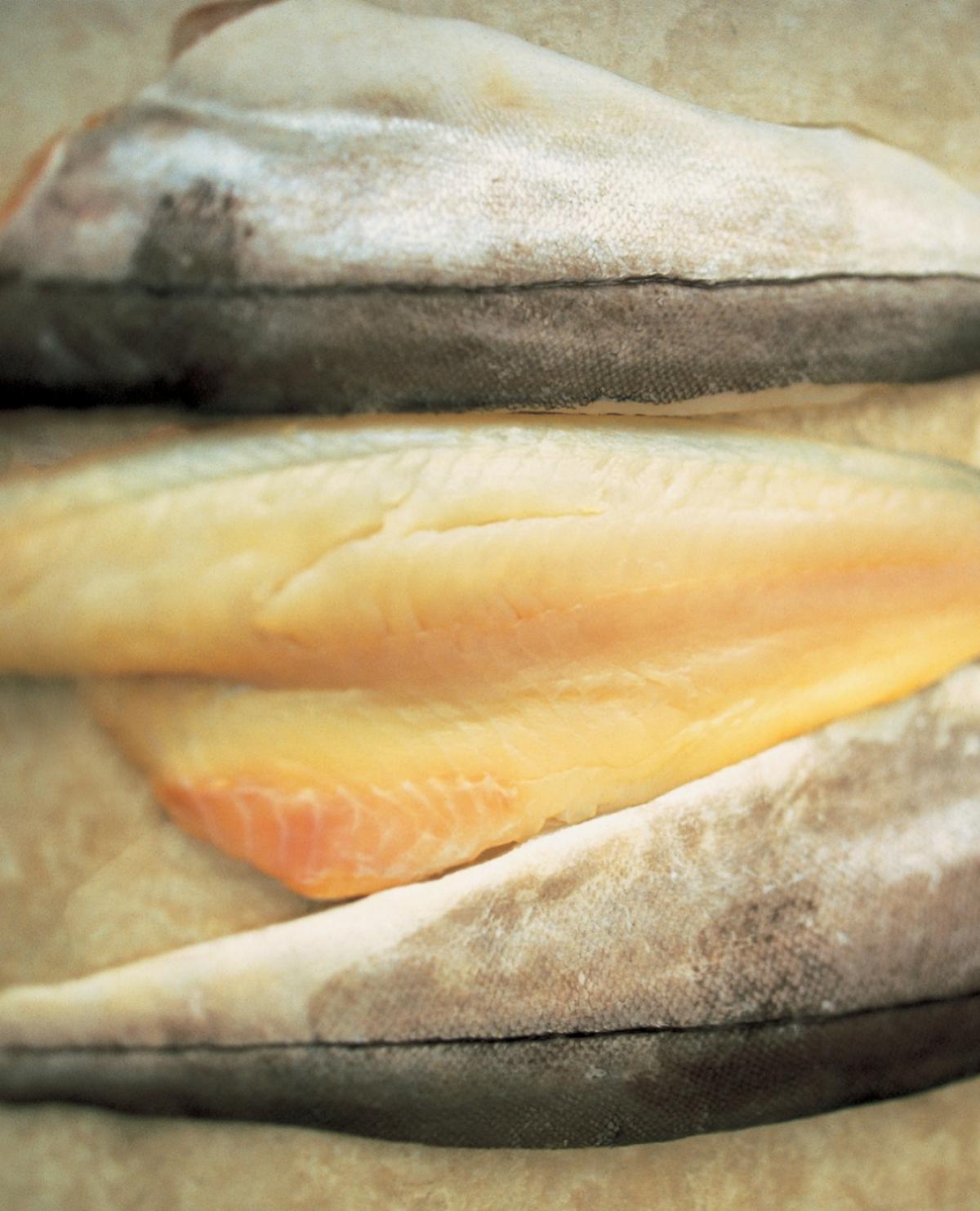 A picture of Delia's Haddock recipes