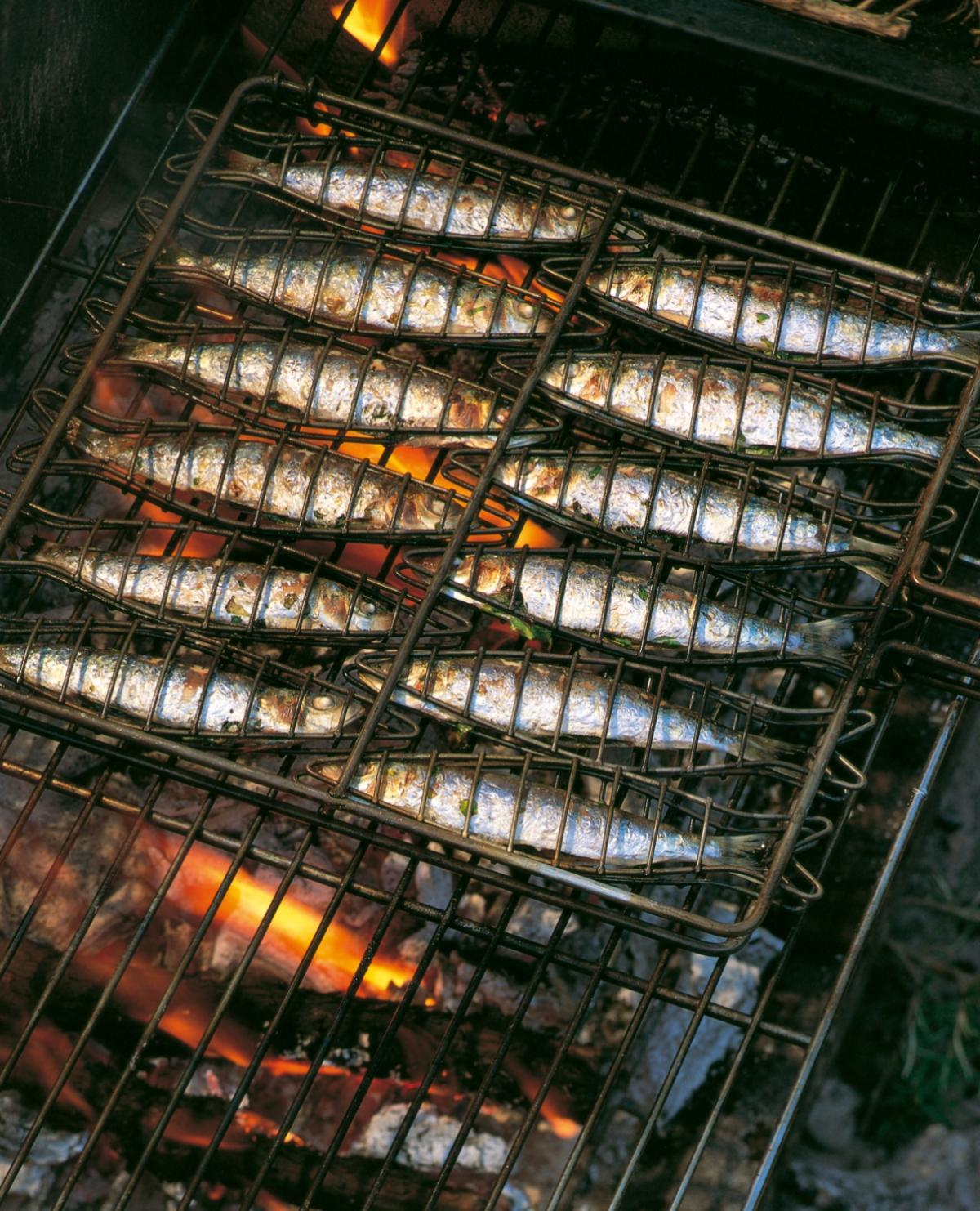 A picture of Delia's Barbecue recipes recipes
