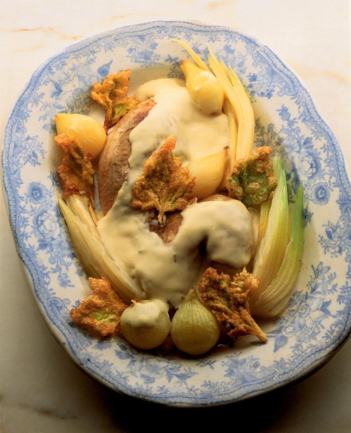 A picture of Delia's Pheasant recipes