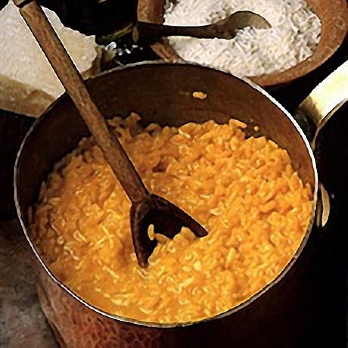 A picture of Delia's Cheats' Risotto Milanese recipe