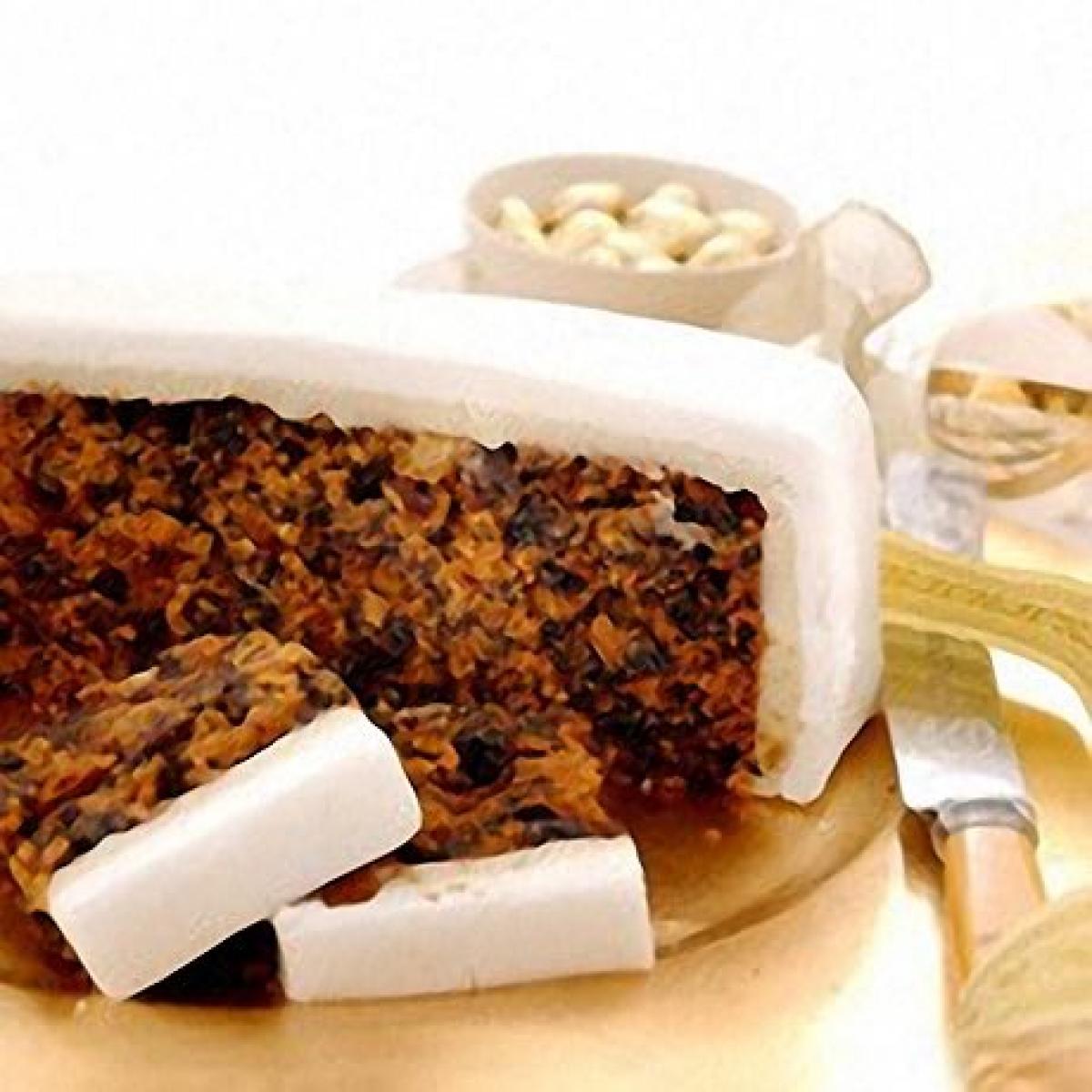 Traditional english xmas cake recipe