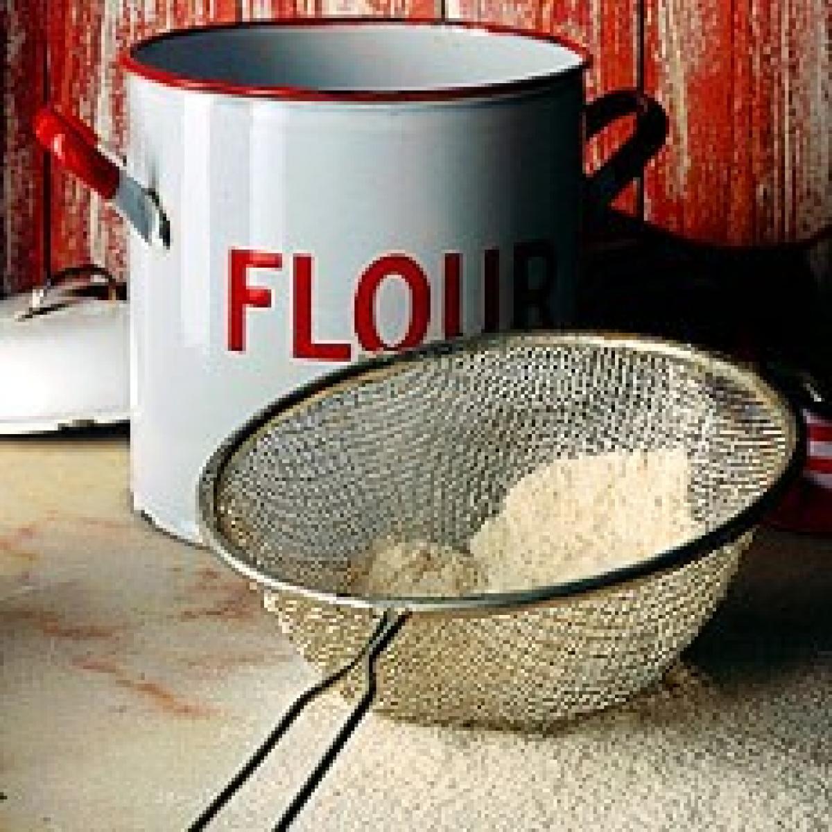 Flour 19467