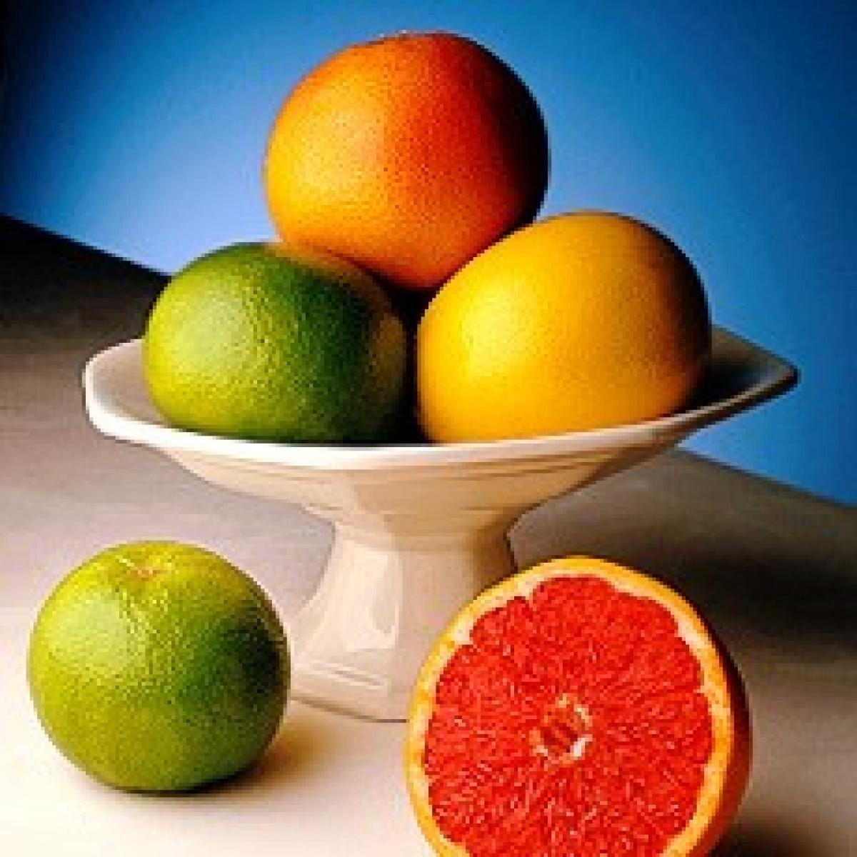 Grapefruit 19475