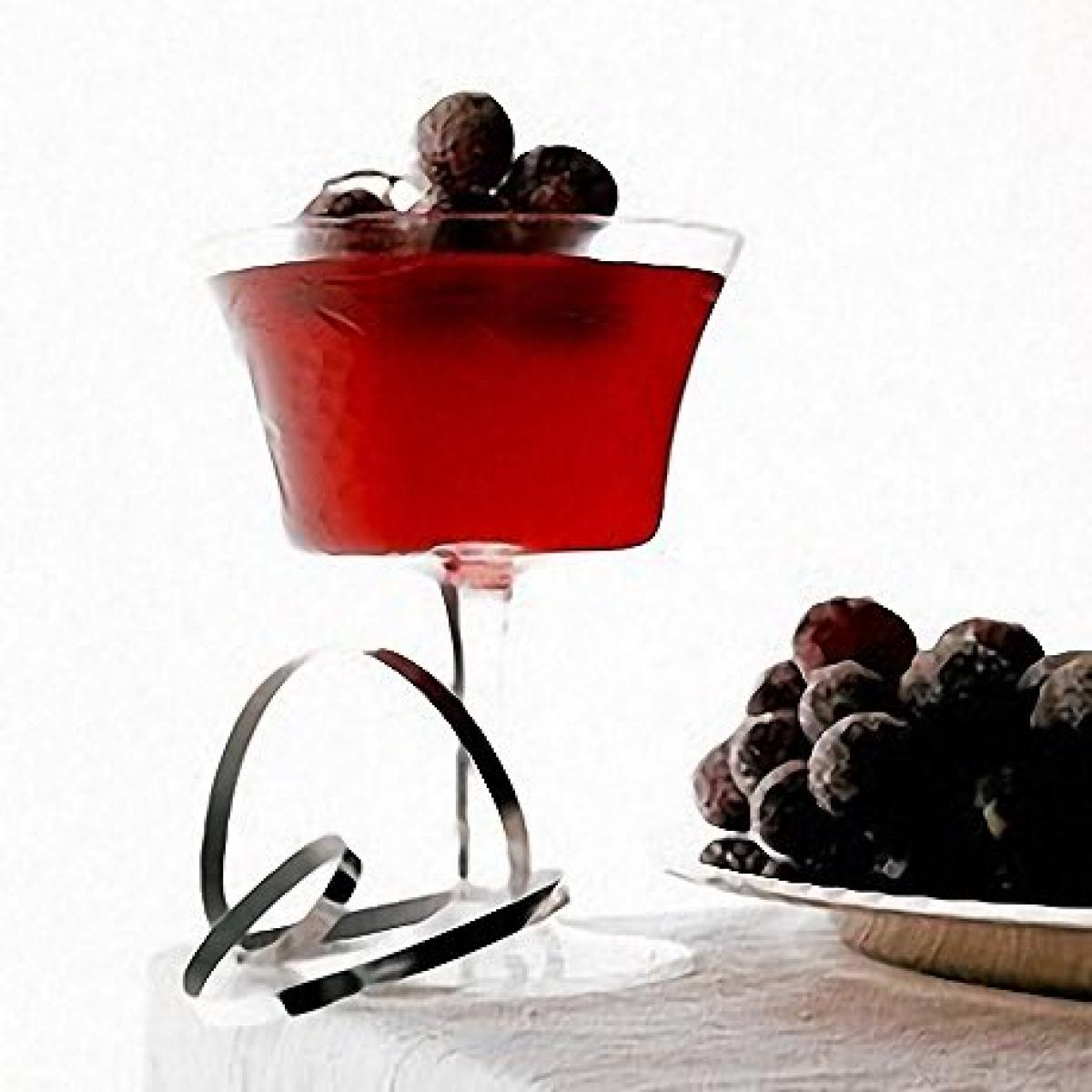 A picture of Delia's Port and Claret Jellies recipe
