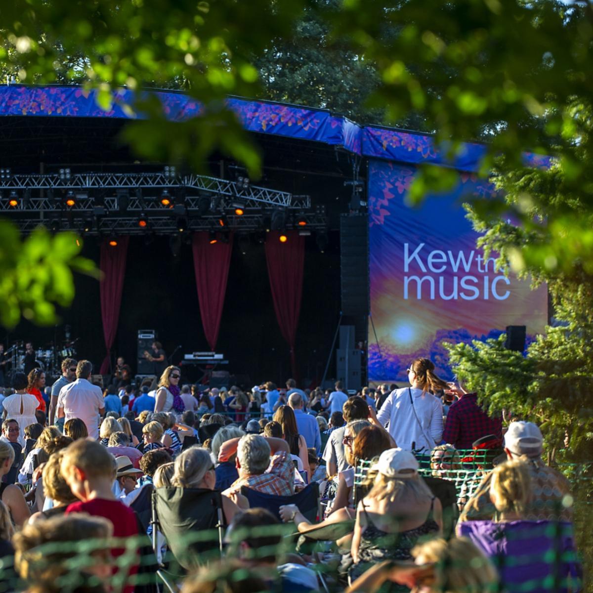 KewtheMusic Stage2017