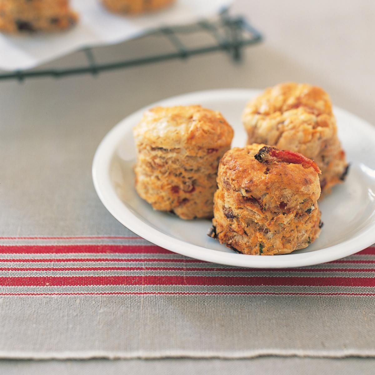 recipe: ultimate fruit scone recipe [29]