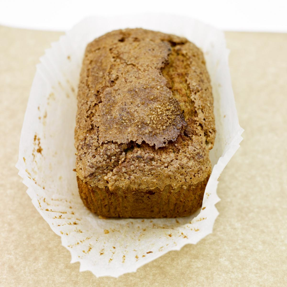 A picture of Delia's Banana and Walnut Loaf recipe