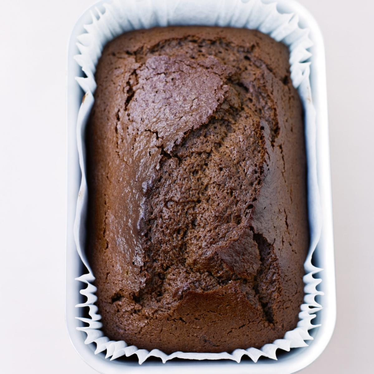 A picture of Delia's Dark Jamaican Gingerbread recipe