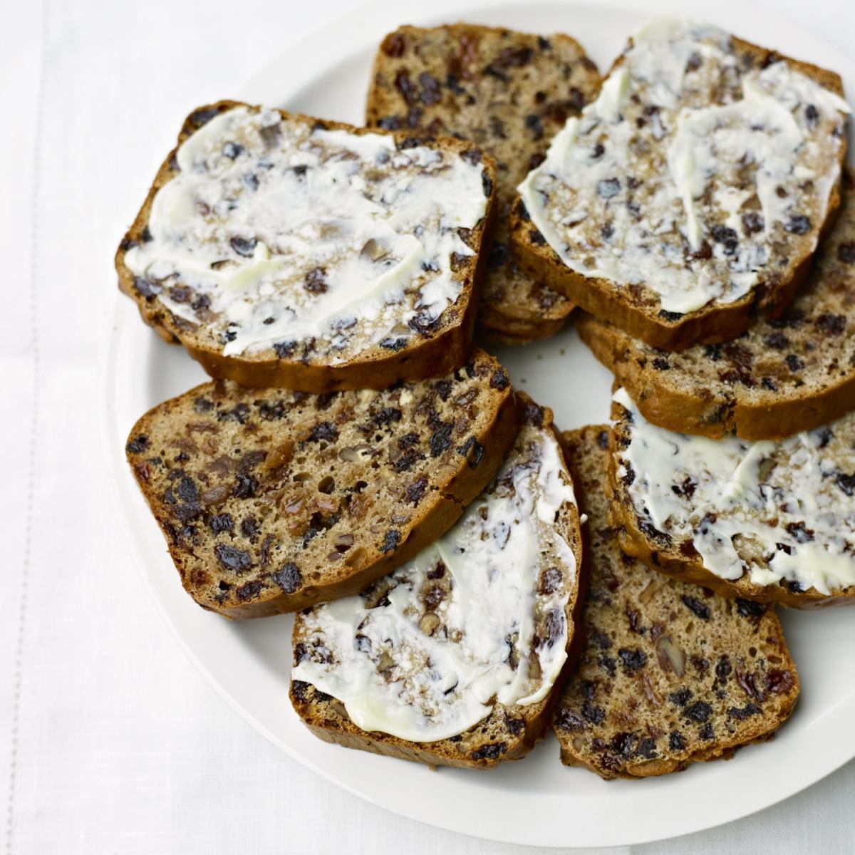 Tea Loaf Cake Recipe Delia