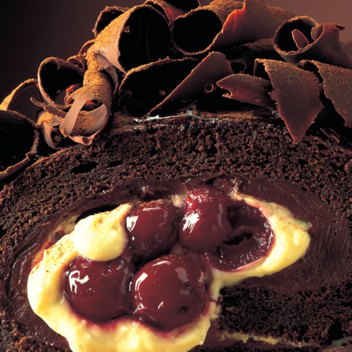 Dessert Cakes Recipes Delia Online