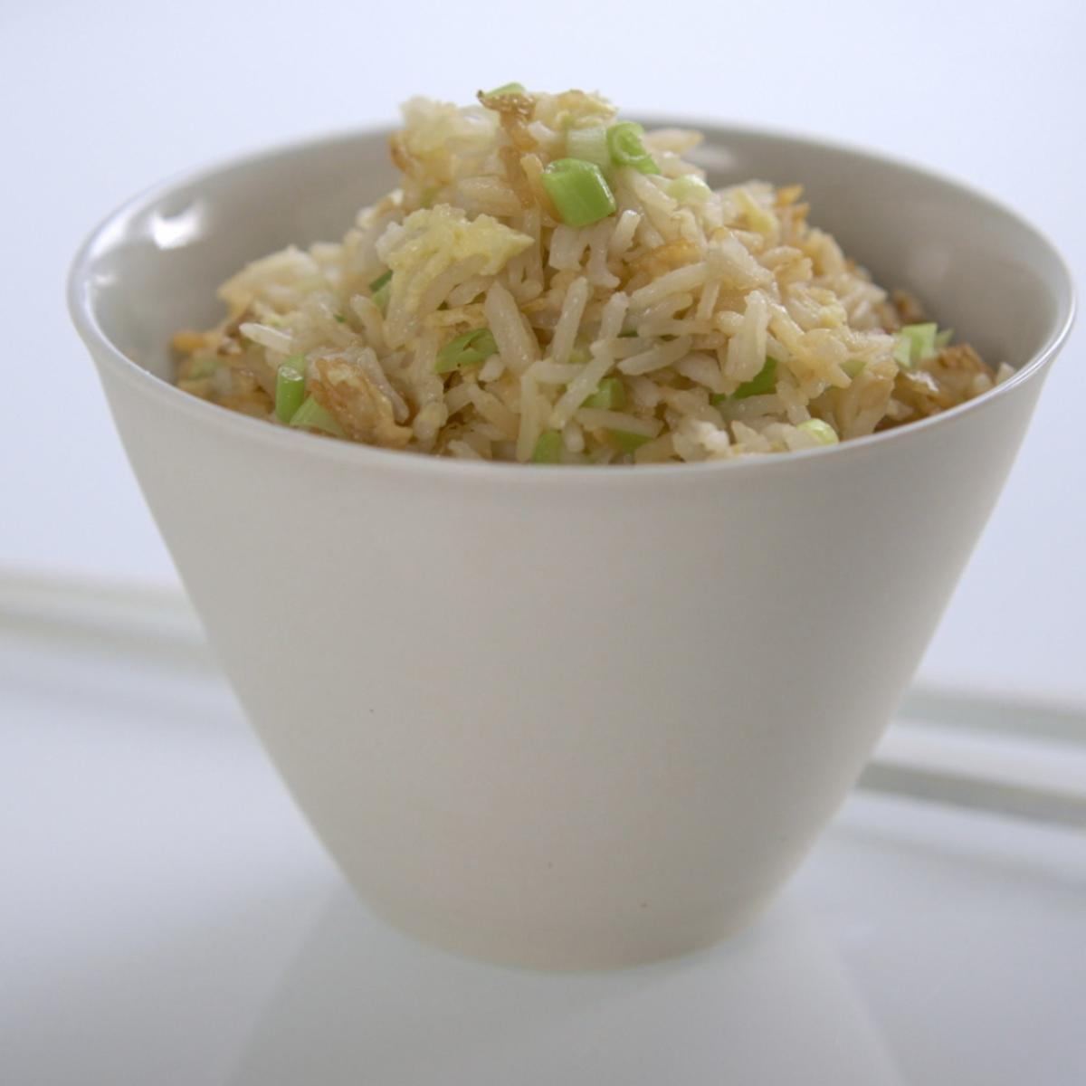 A picture of Delia's Chinese Stir-fried Rice recipe