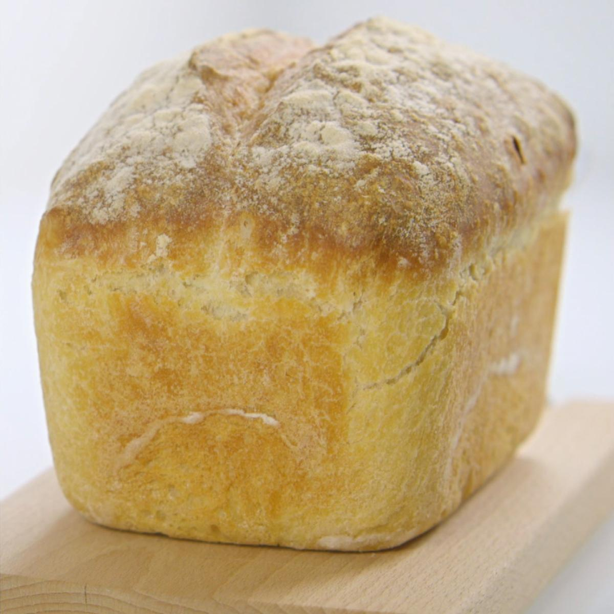A picture of Delia's Easy White Loaf recipe