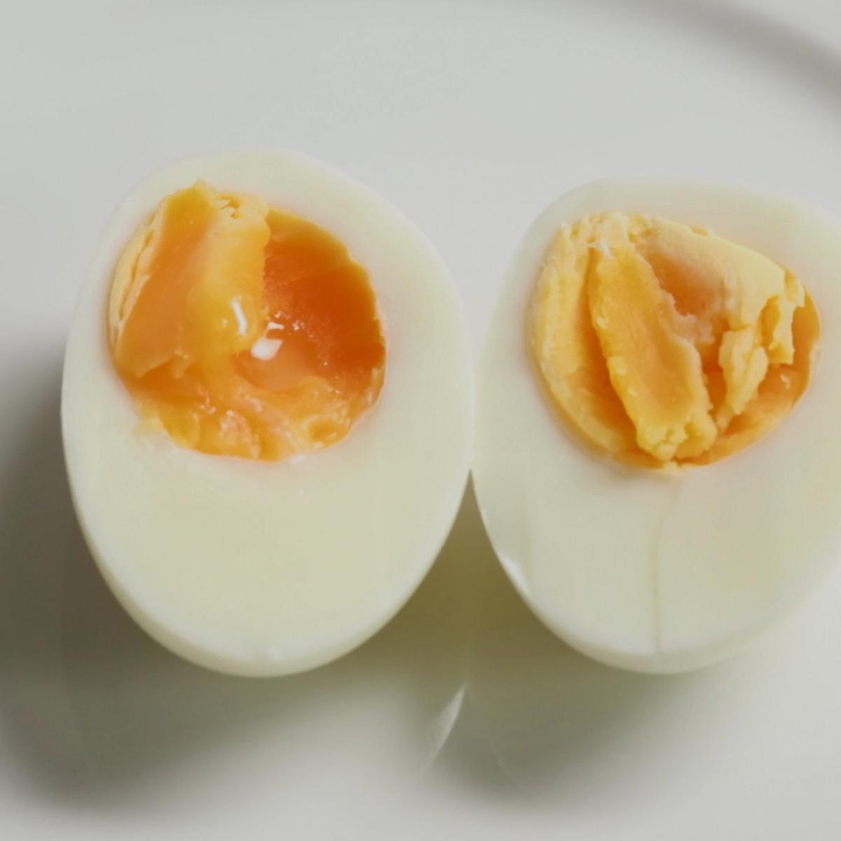 Soft-boiled Eggs | Recipes | Delia Online