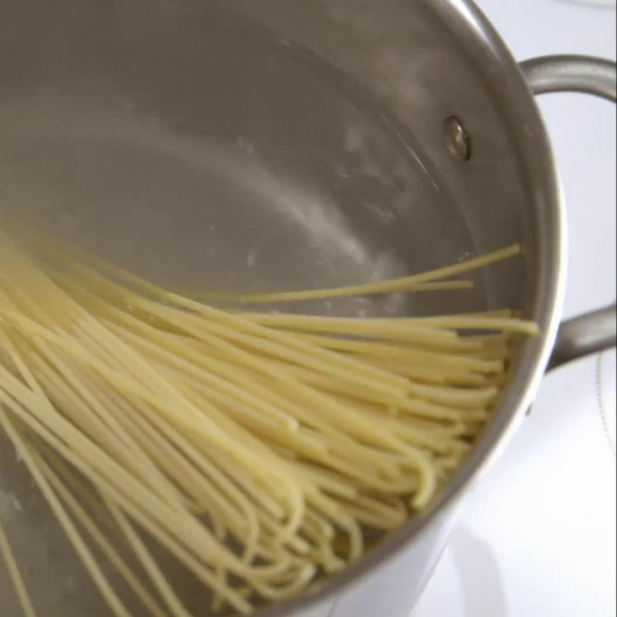 A picture of Delia's How to Cook Perfect Pasta recipe