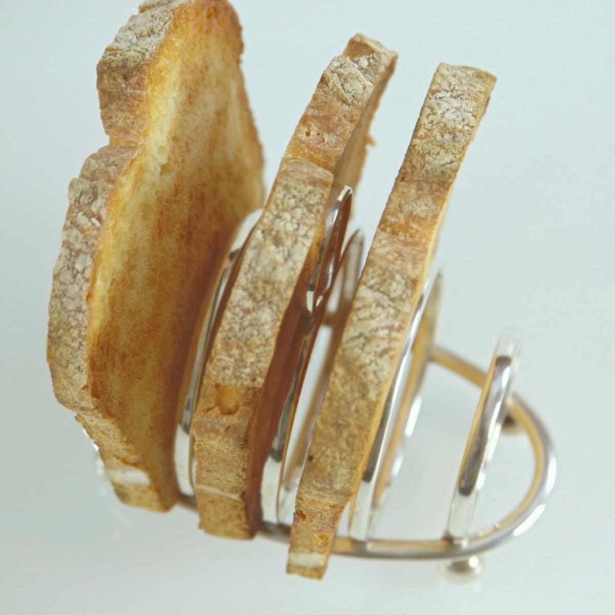 Cs perfect toast