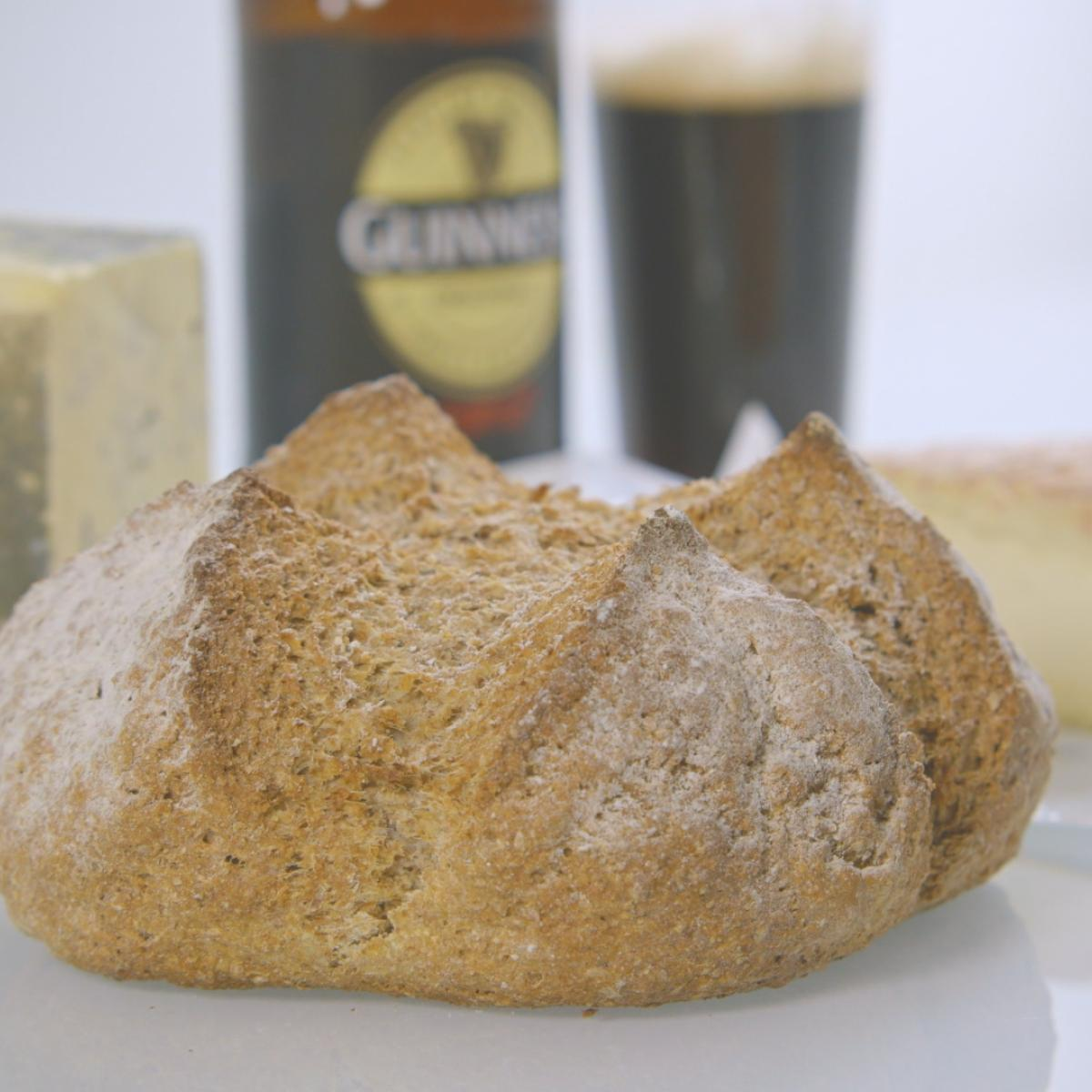 A picture of Delia's Traditional Irish Soda Bread recipe