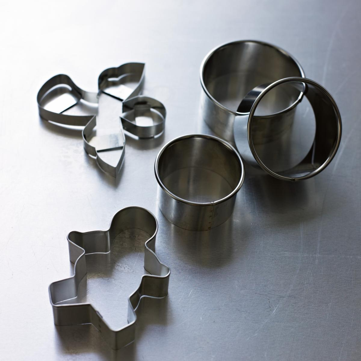 Equipment cutters