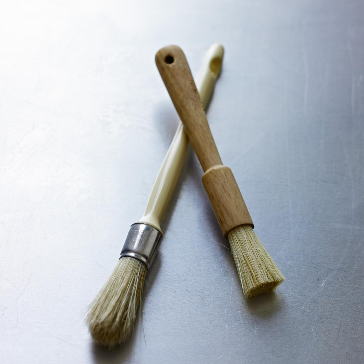 Equipment pastry brushes