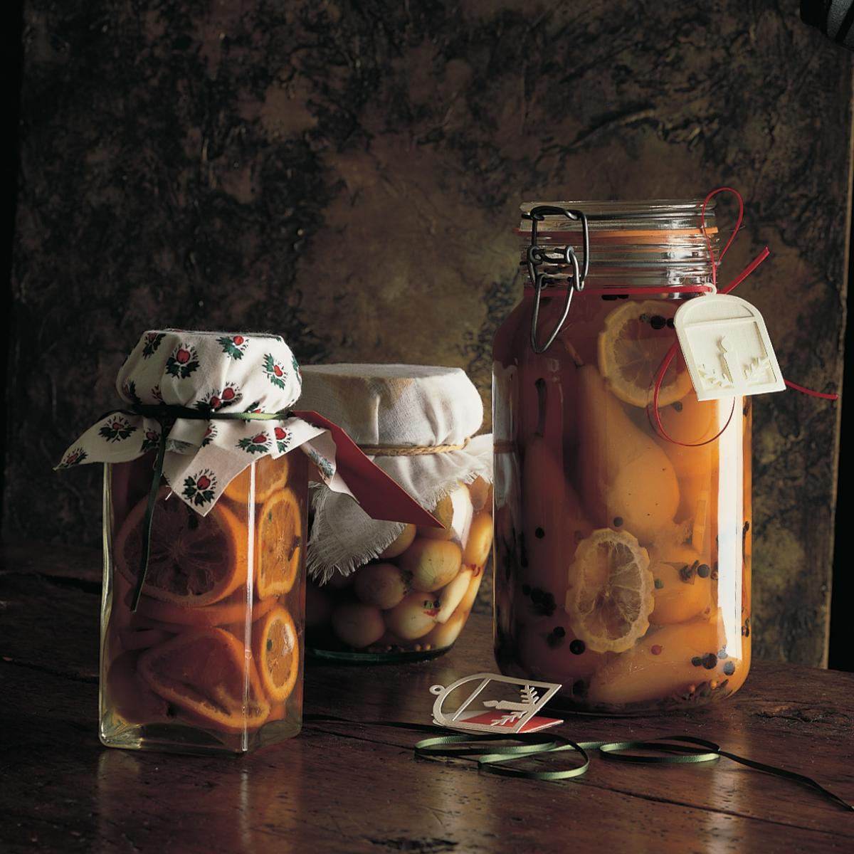 A picture of Delia's Preserves how to cook guides