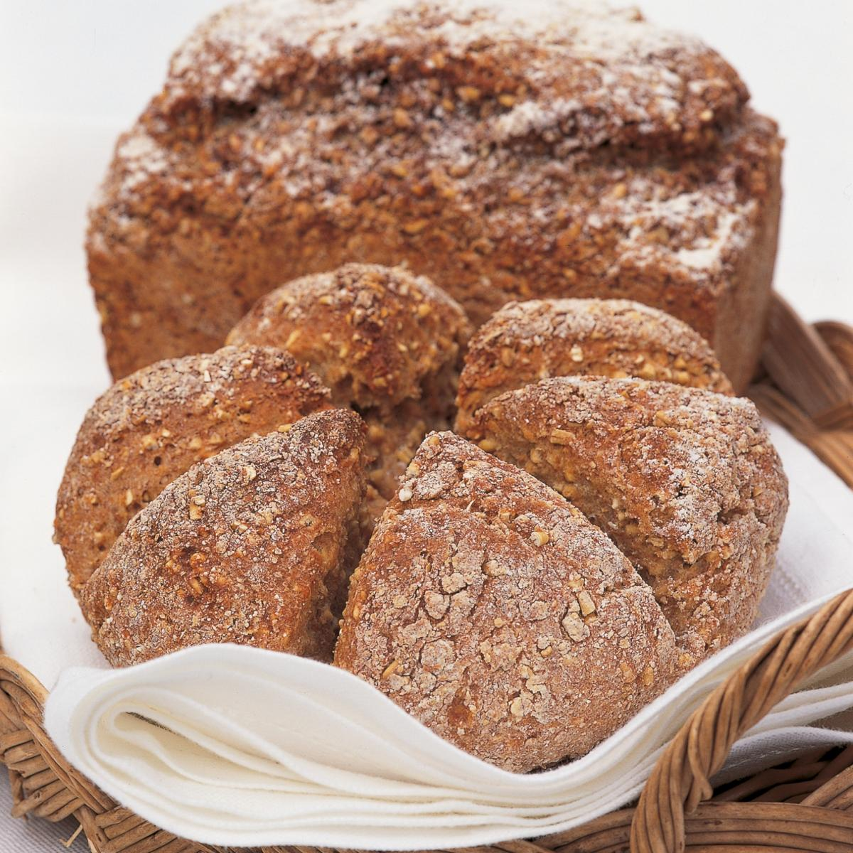 Htc irish oatmeal soda bread