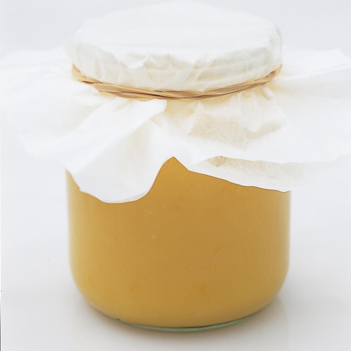 A picture of Delia's Lemon Curd recipe
