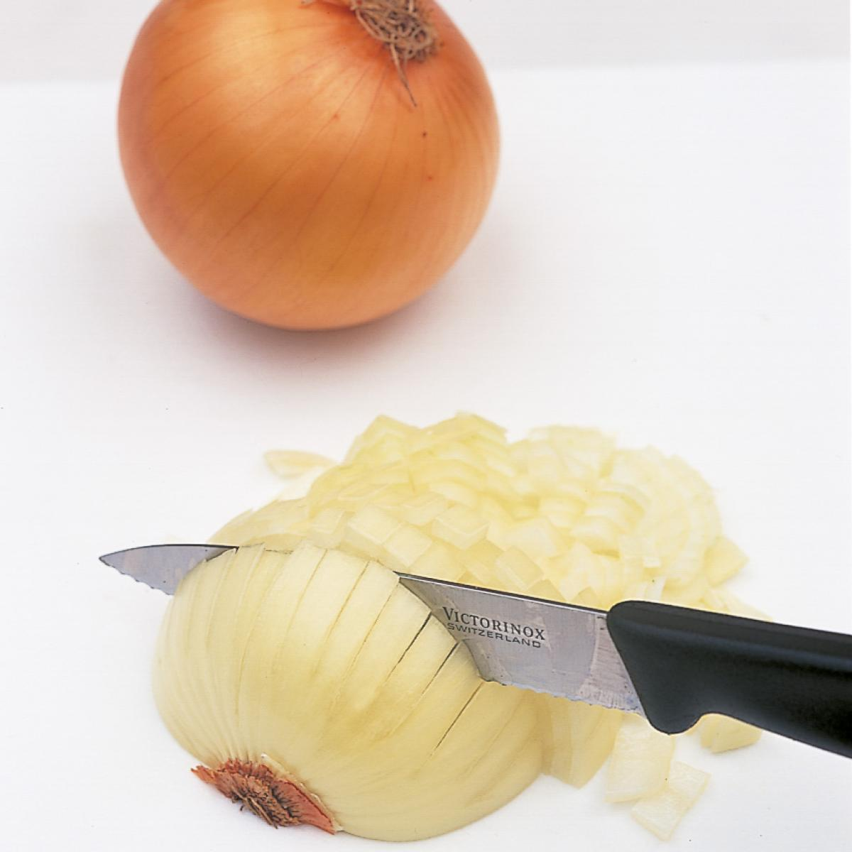A picture of Delia's Oven-fried Onions recipe