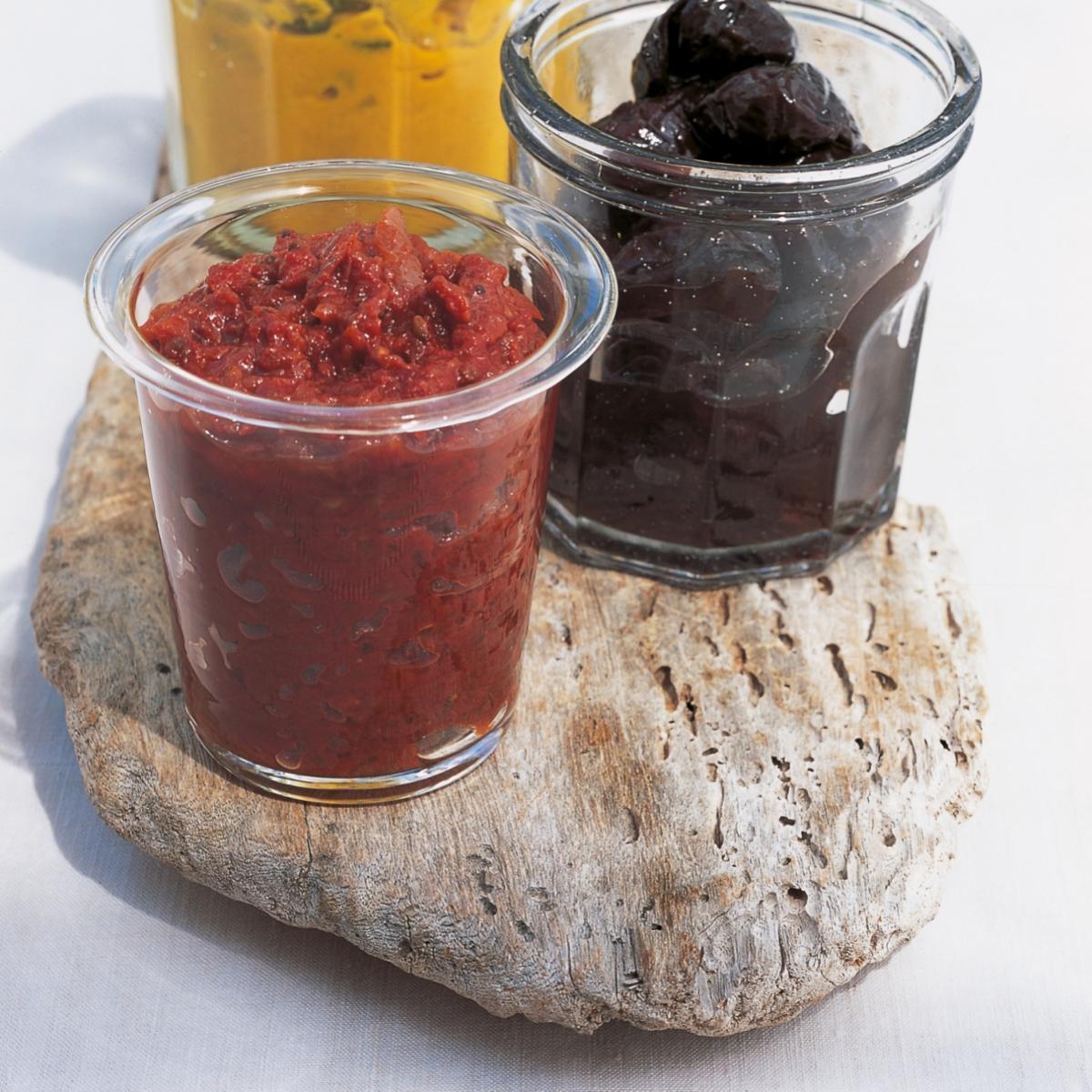 A picture of Delia's Smoky Tomato Chutney recipe