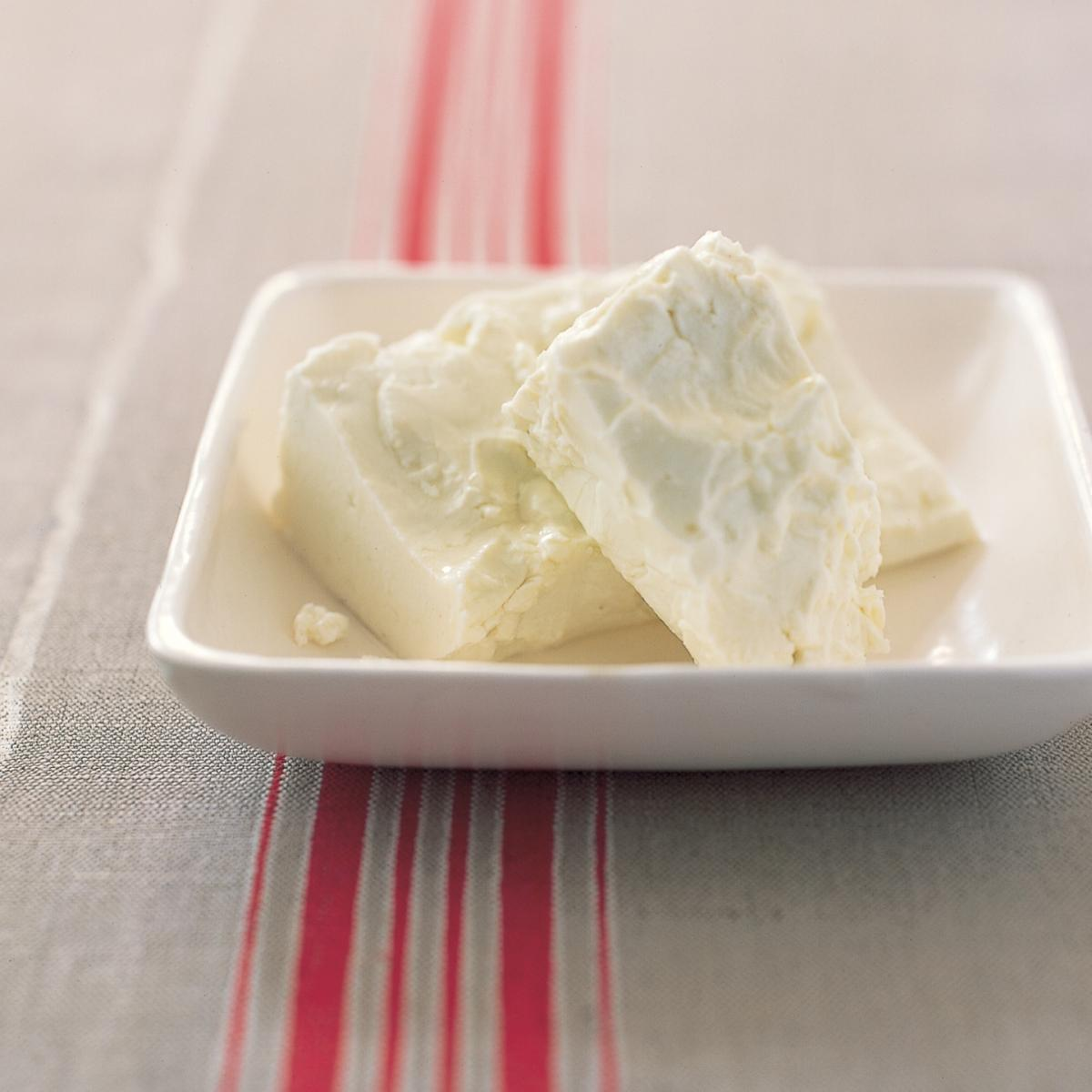 Ingredient baking feta cheese