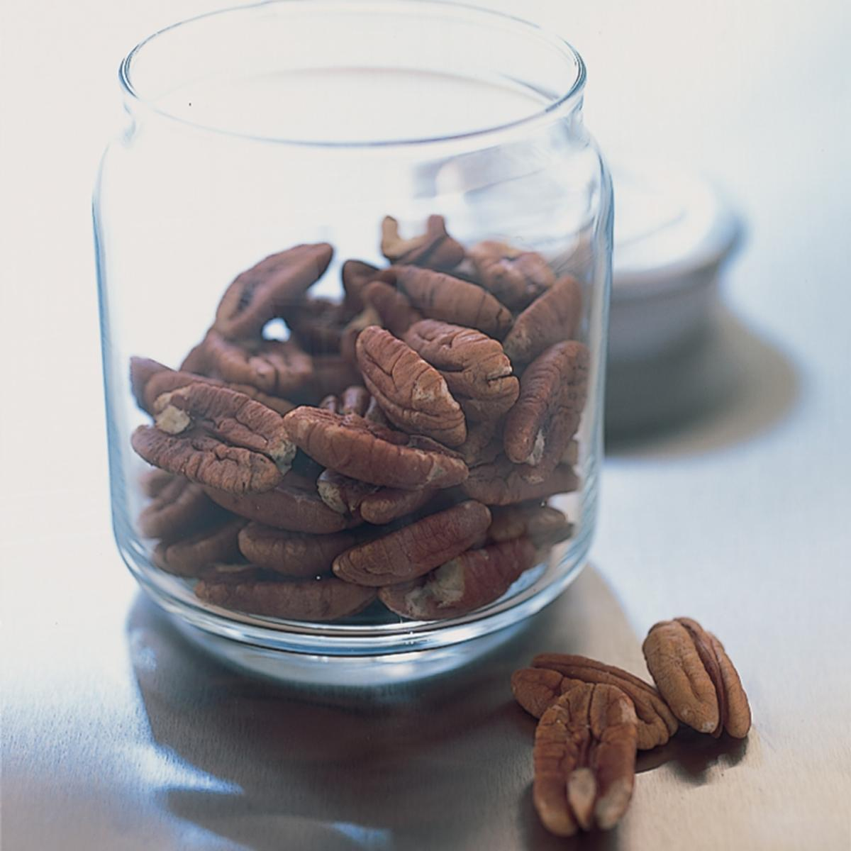 Ingredient baking pecans