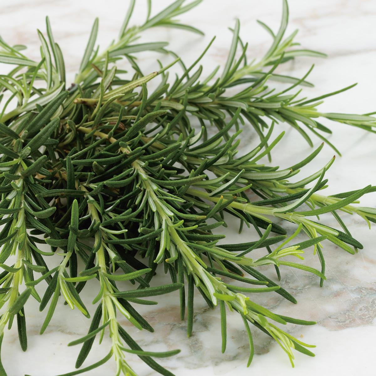 Ingredient chicken rosemary