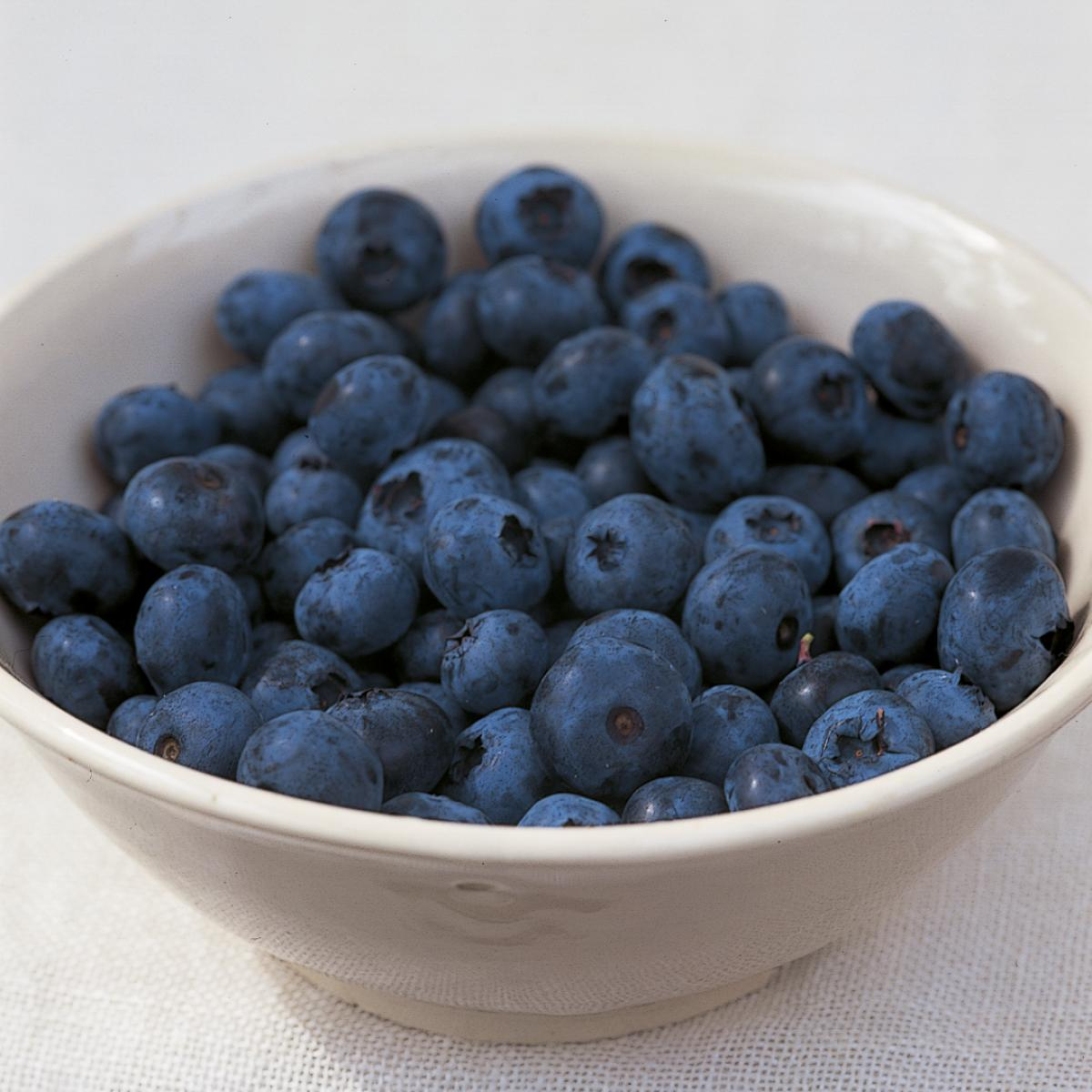 Ingredient htc blueberries