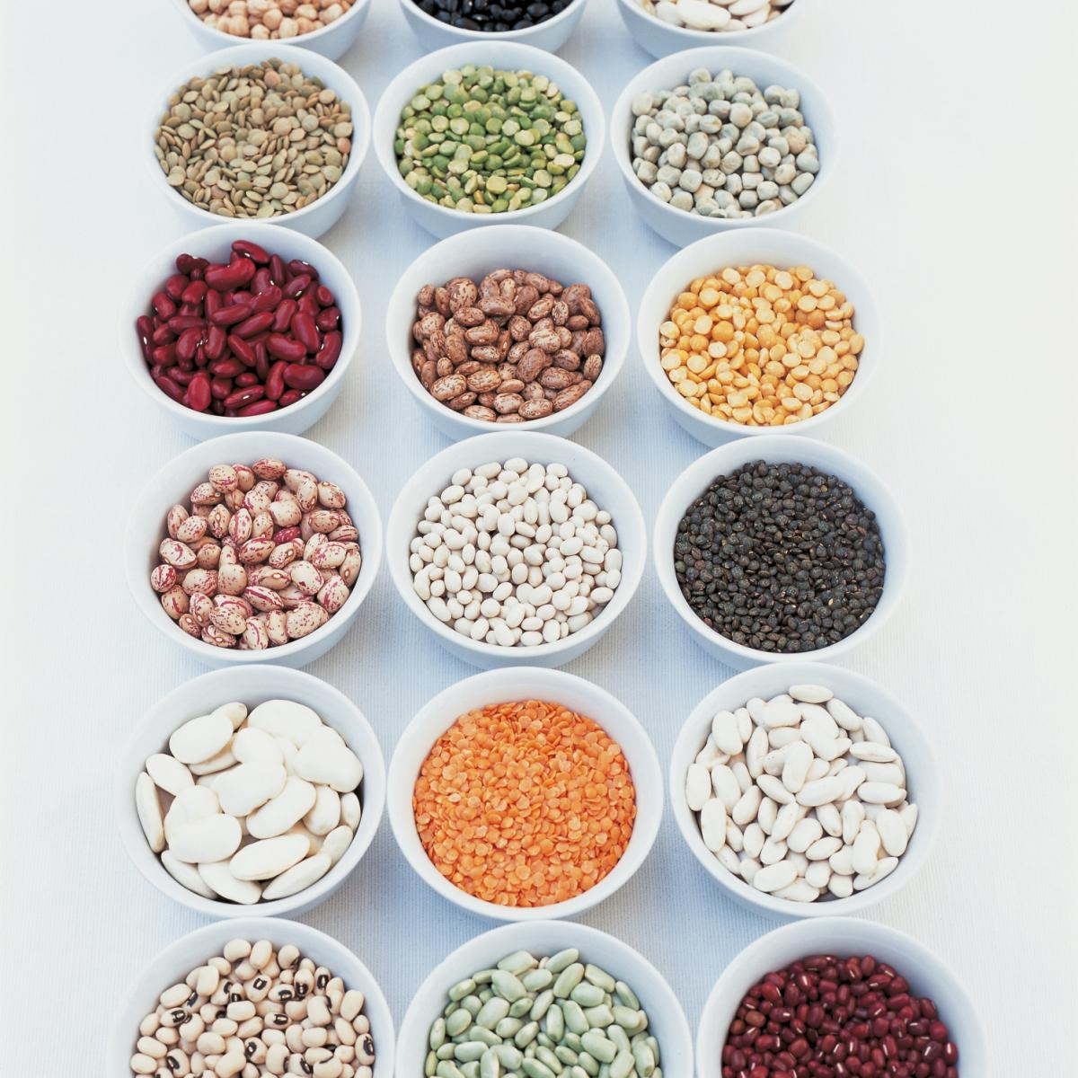 Ingredient htc haricot beans