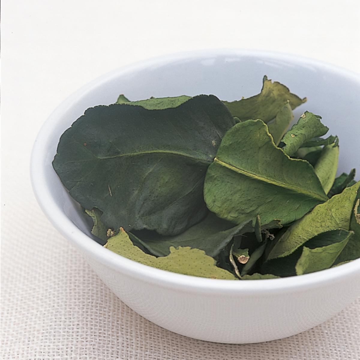 Ingredient htc kaffir lime leaves
