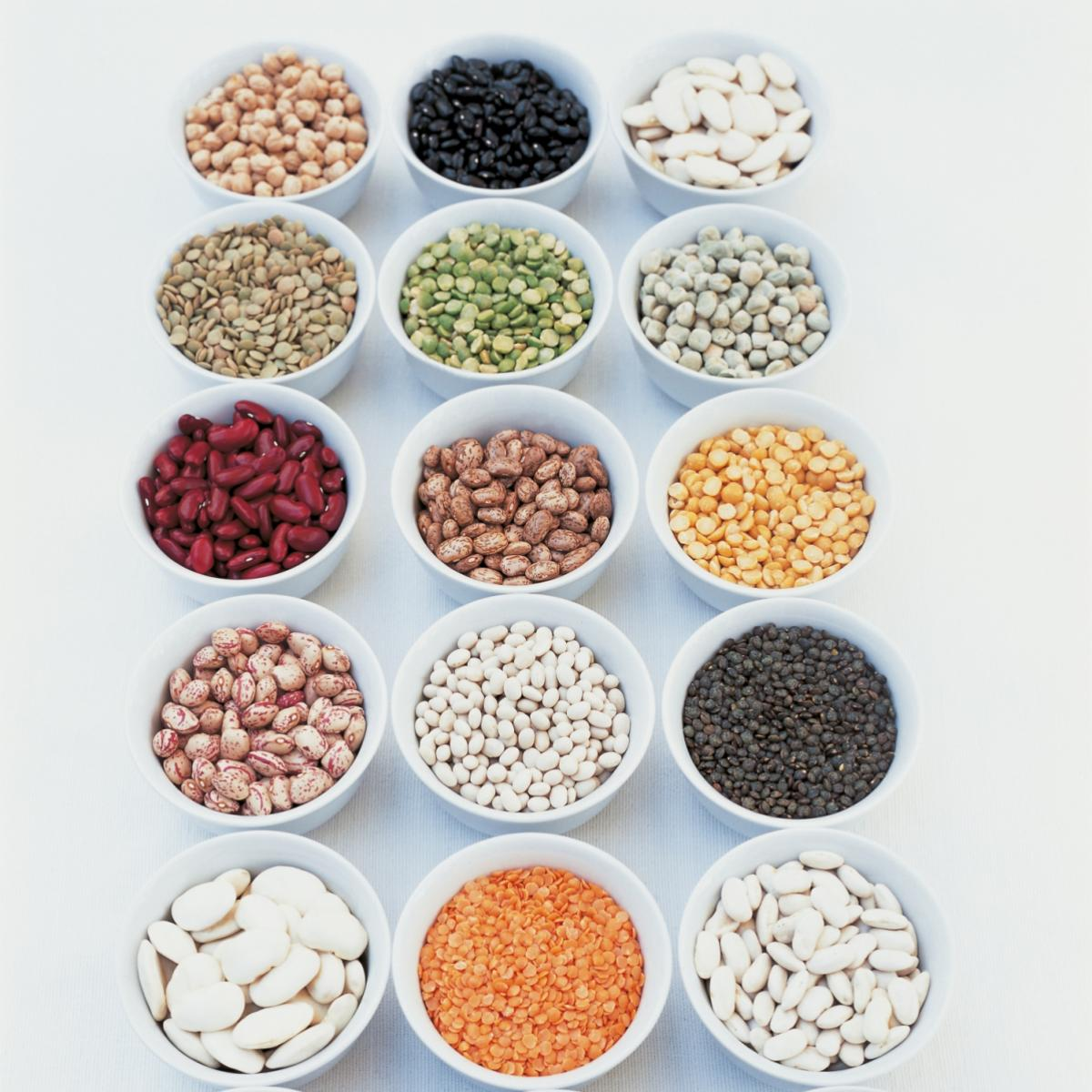 Ingredient htc lentils green