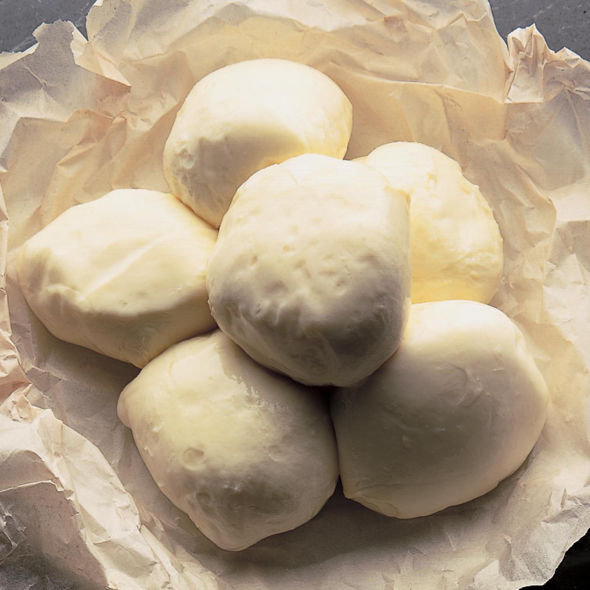Ingredient italian mozzarella