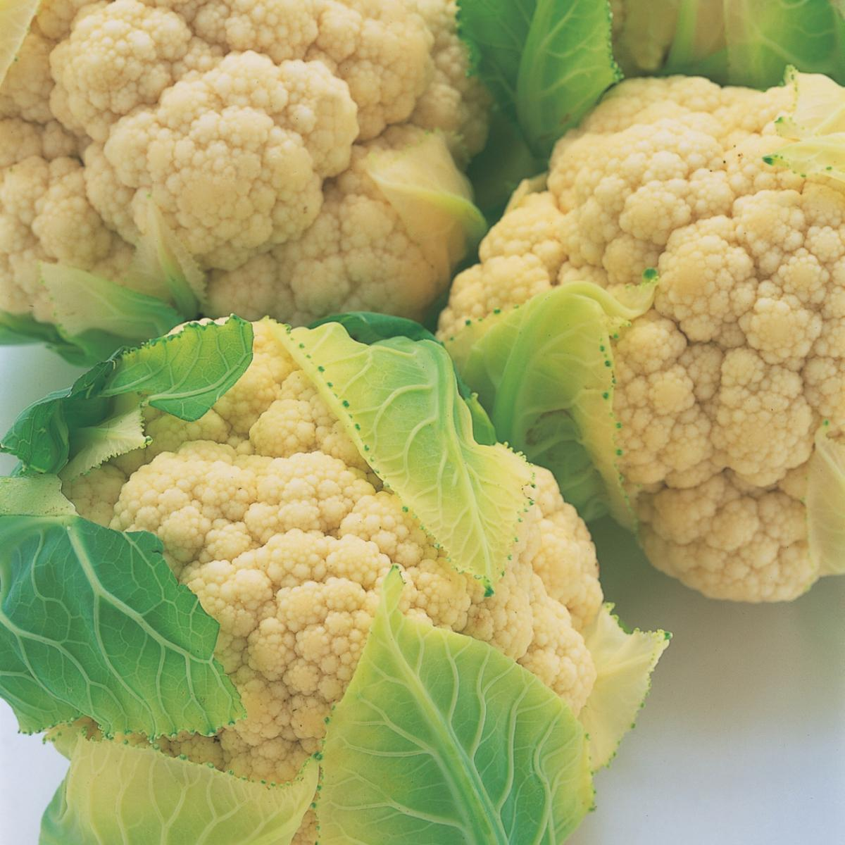 Ingredient soup cauliflower