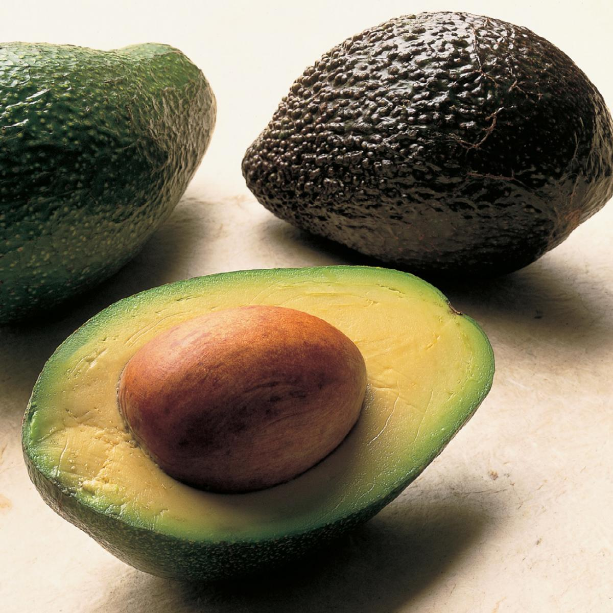 Ingredient vegetarian avocado