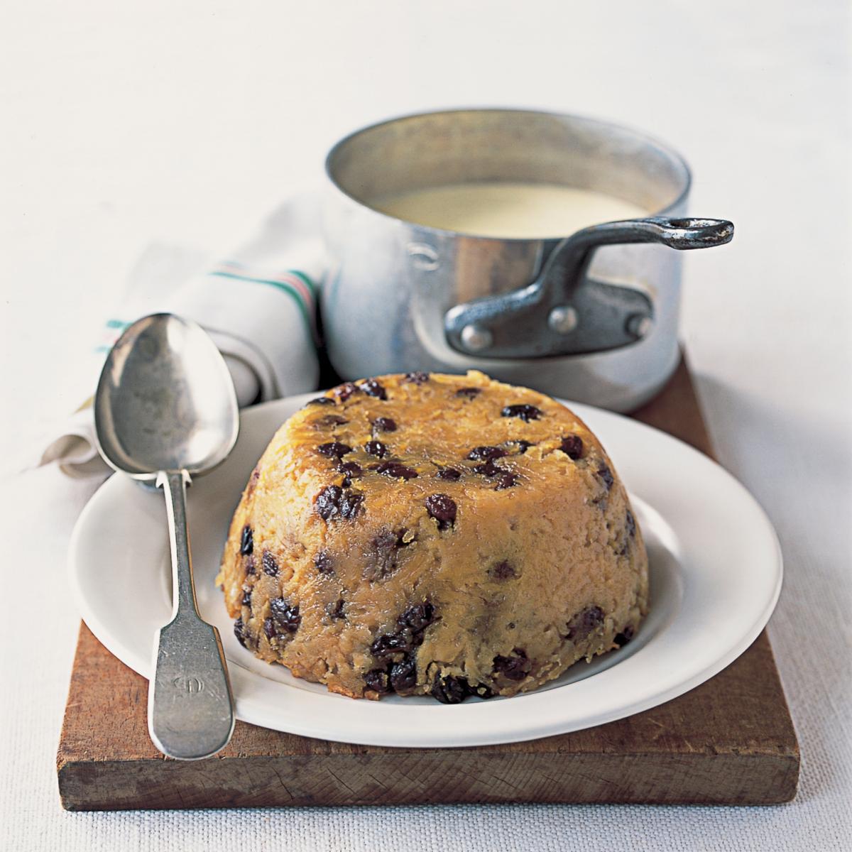 Puddings st stephens pudding