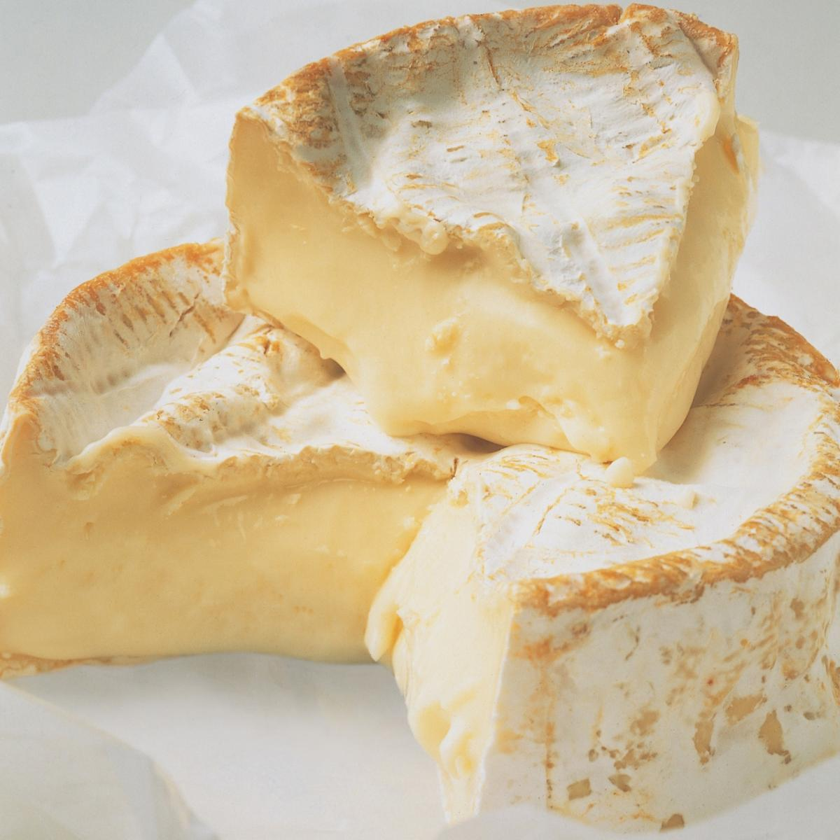 A picture of Delia's How to choose Camembert how to cook guide