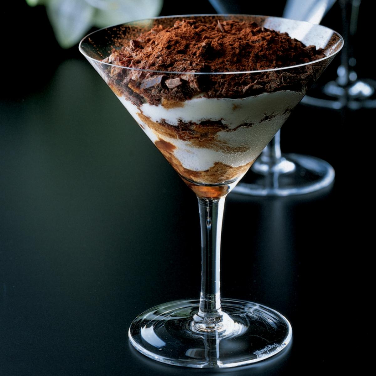 A picture of Delia's Tiramisu recipe