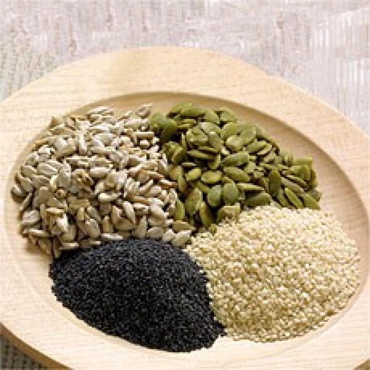 Seeds 19581
