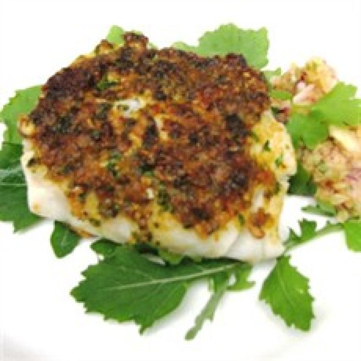 Spicy marinaded fish 006 27329