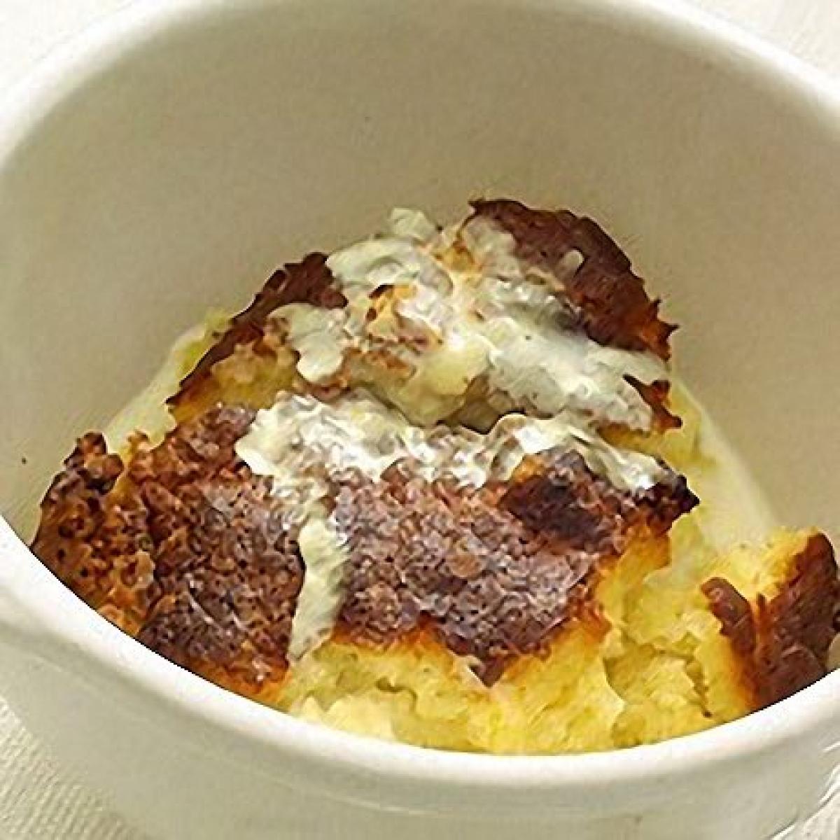 A picture of Delia's Hot Citrus Pudding recipe