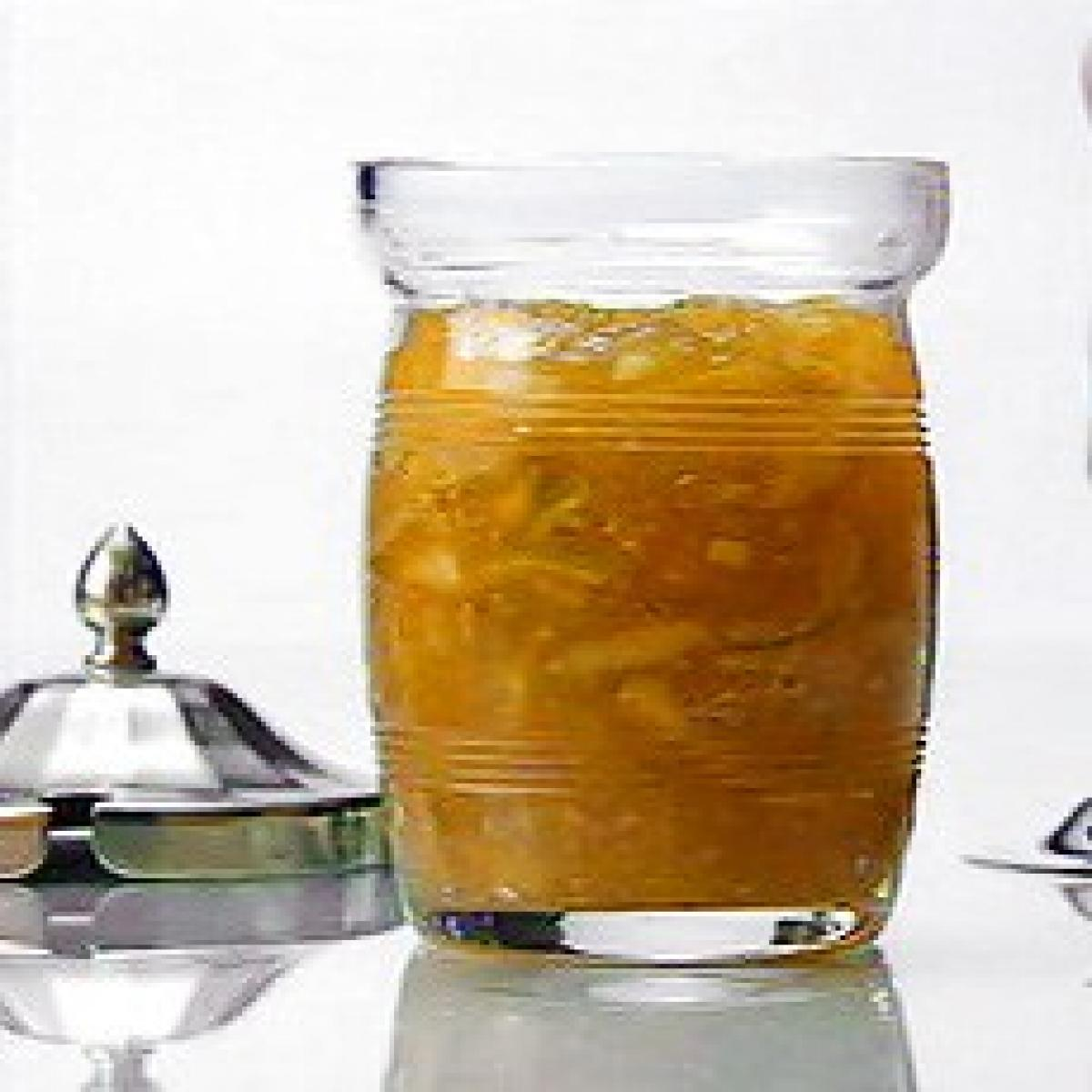 A picture of Delia's Lemon and Lime Marmalade recipe