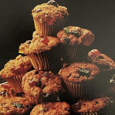 Mini Mincemeat Muffins Recipes Delia Online