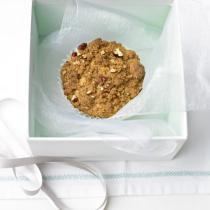 A picture of Delia's Apricot Crumble Muffins recipe